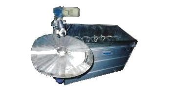 GRAMOLADOSATRICE AUTOMATICA FERRARA MOD SS 600 - 1250